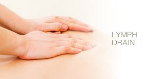 Lymphatic Drainage, Lymph Massage