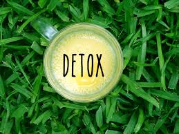 Lymphatic system and detox