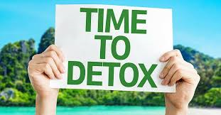 strategies to detox your system and how the lymphatic system is part of this