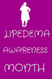 June- Lipoedema awareness month | Wellbeing Techniques