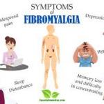 Fibromyalgia and lymph drainage as a treatment