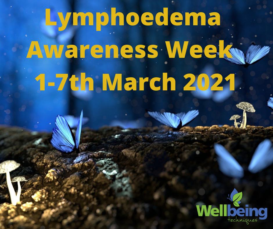 Lymphoedema Awareness